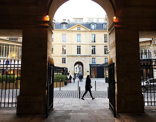 Nossas ruas preferidas em Paris