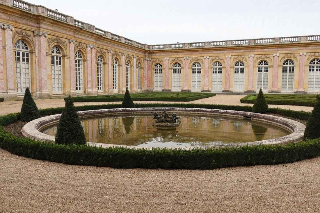 Grand Trianon de Versalhes