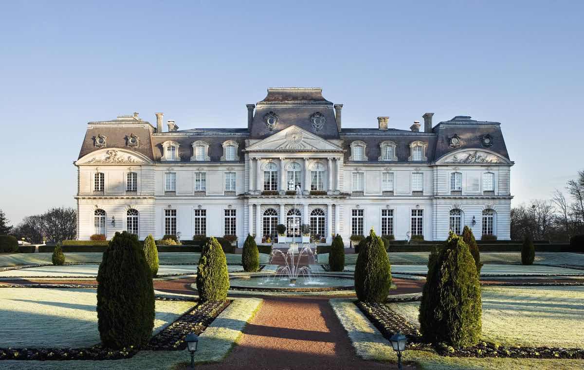 castelo artigny
