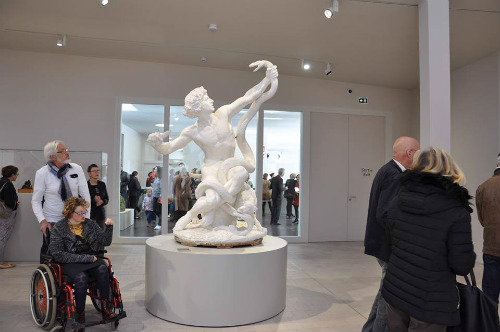 Museu Camille Claudel