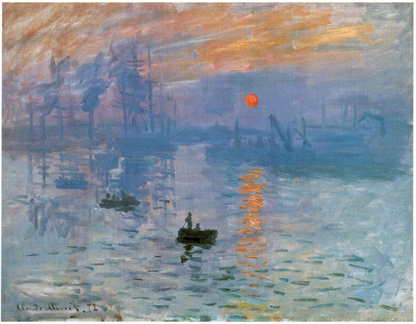 A casa e os jardins de Monet em Giverny