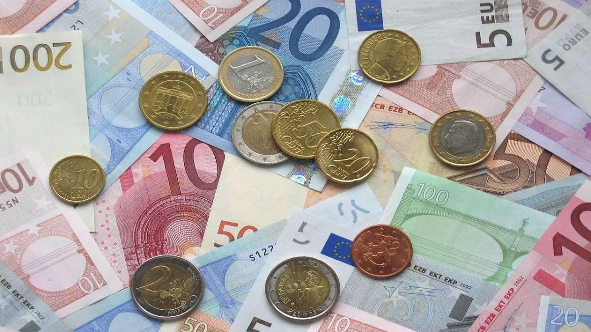 documentos necessarios para entrar na frança euros