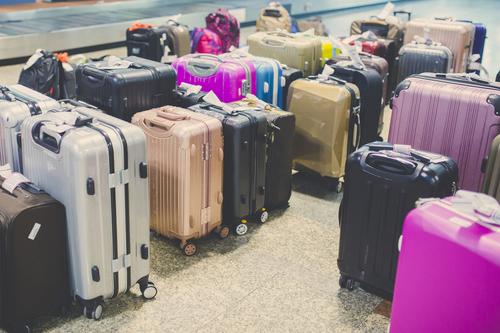 limites para bagagens despachadas