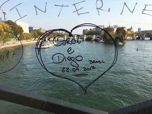 Vandalismo turístico