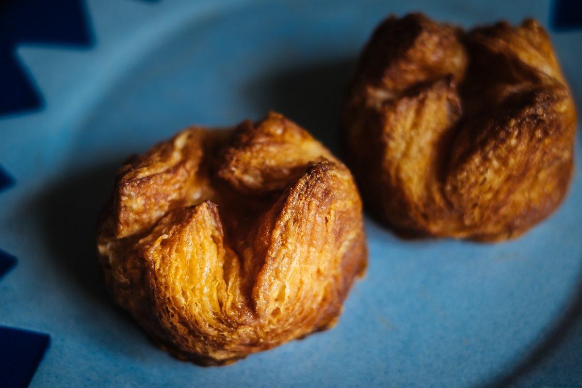 kouign amann doces franceses