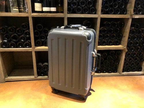 Malas para transporte de vinhos
