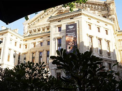 Novo rooftop e nova pâtisserie nas Galeries Lafayette