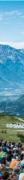 Verão 2018 em Chamonix Mont Blanc