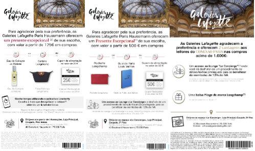 marcas de luxo francesas