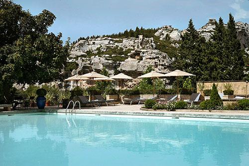 Hotel & Spa Baumanière