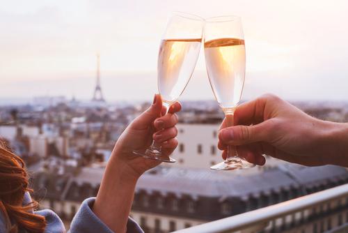 duvidas sobre o champanhe