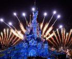 Halloween, Natal e Reveillon na Disney Paris