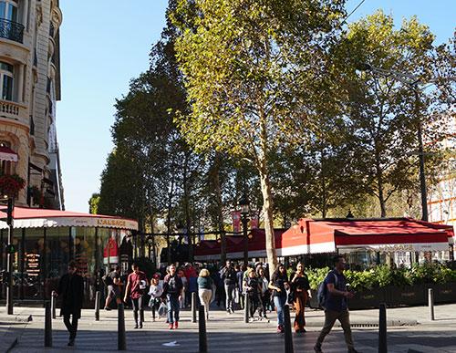 Restaurantes abertos a noite toda em Paris