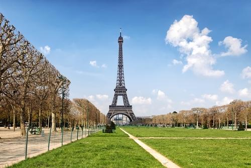 Apartamento Torre Eiffel