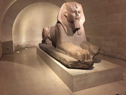 Exposicao Farao Tutancamon Em Paris Conexao Paris