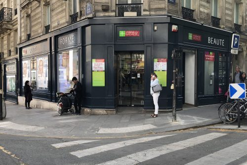 onde comprar cosmeticos em paris