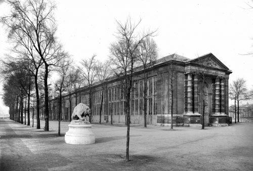Museu Orangerie