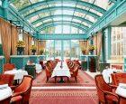 Tea Time Ritz Paris