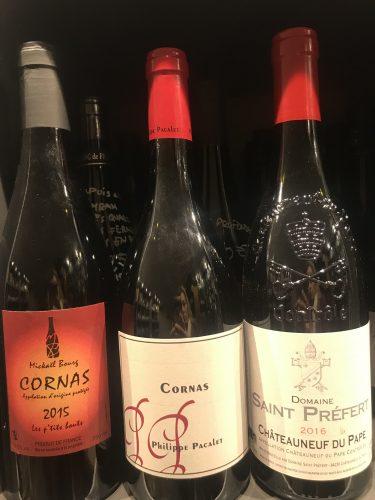 O que é um vinho Grand Cru