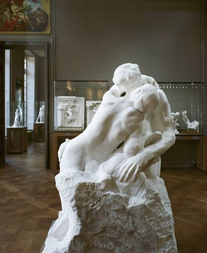 Dia dos Namorados em Paris