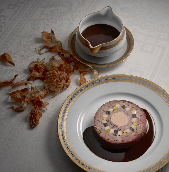 Jantares excepcionais no castelo de Versailles