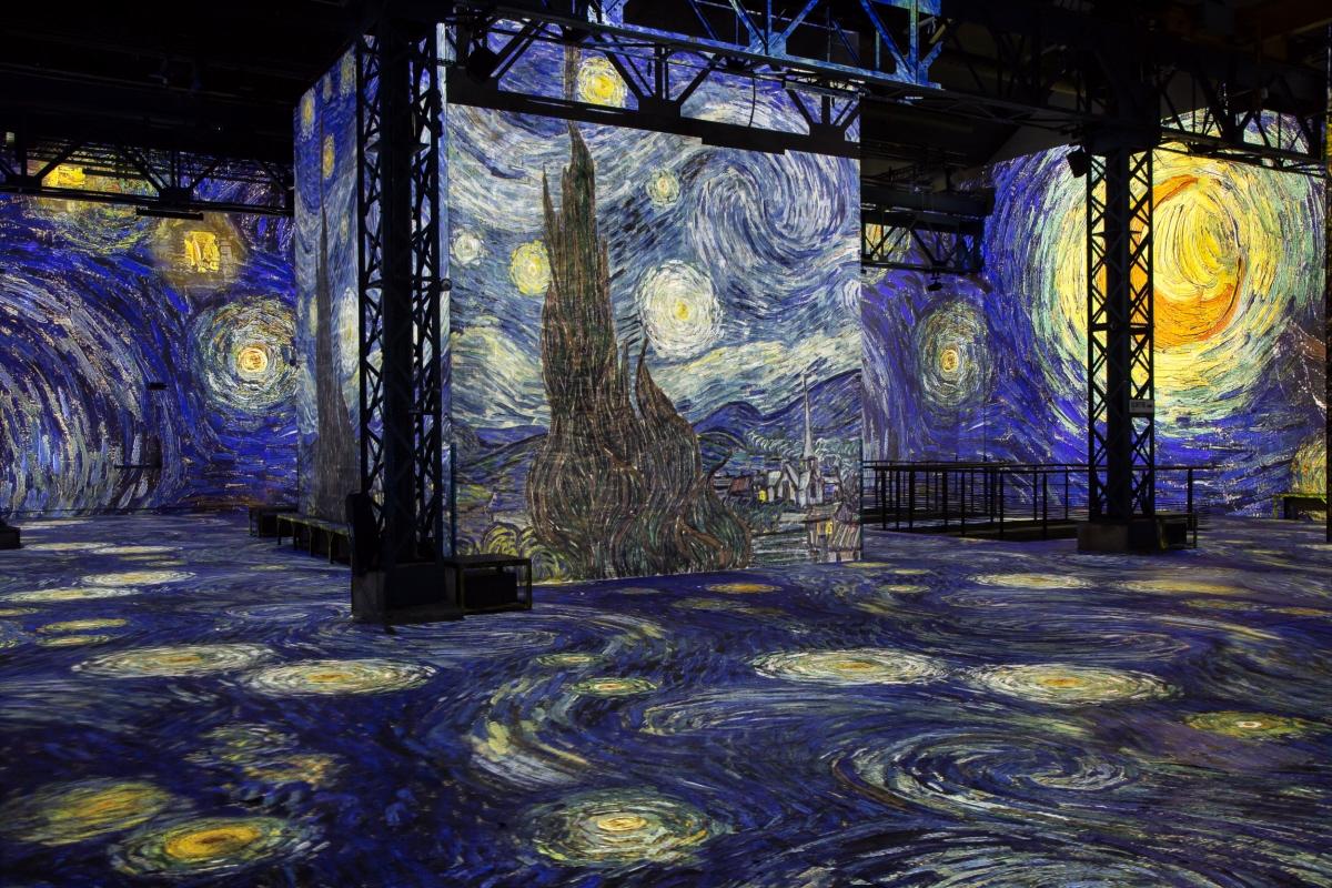Exposições em Paris: