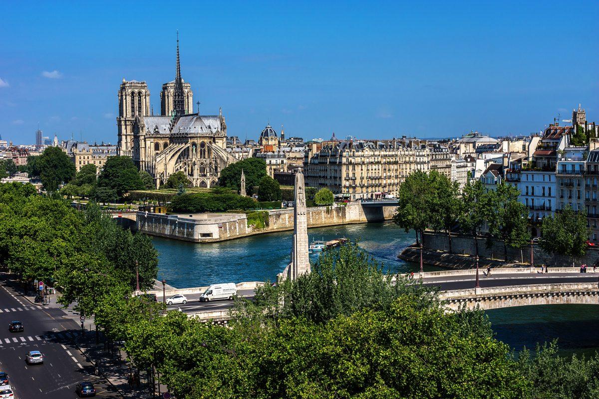 vistas de Paris