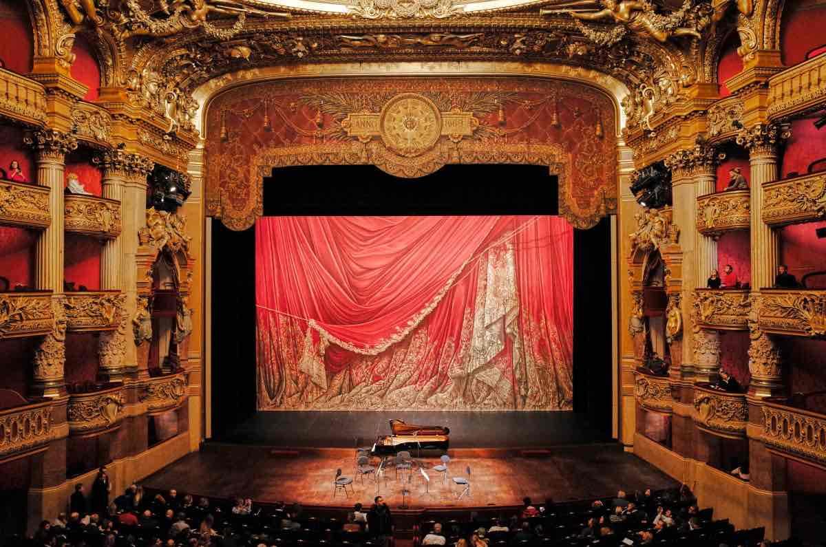 opera garnier paris em novembro