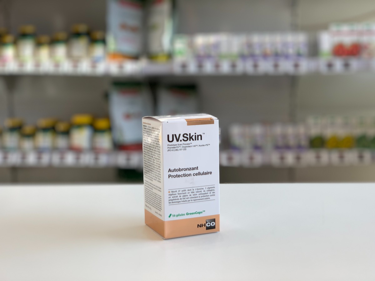 produtos franceses uvskin