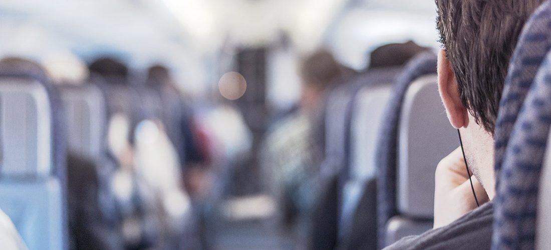 Coronavírus, medidas higiene nas viagens