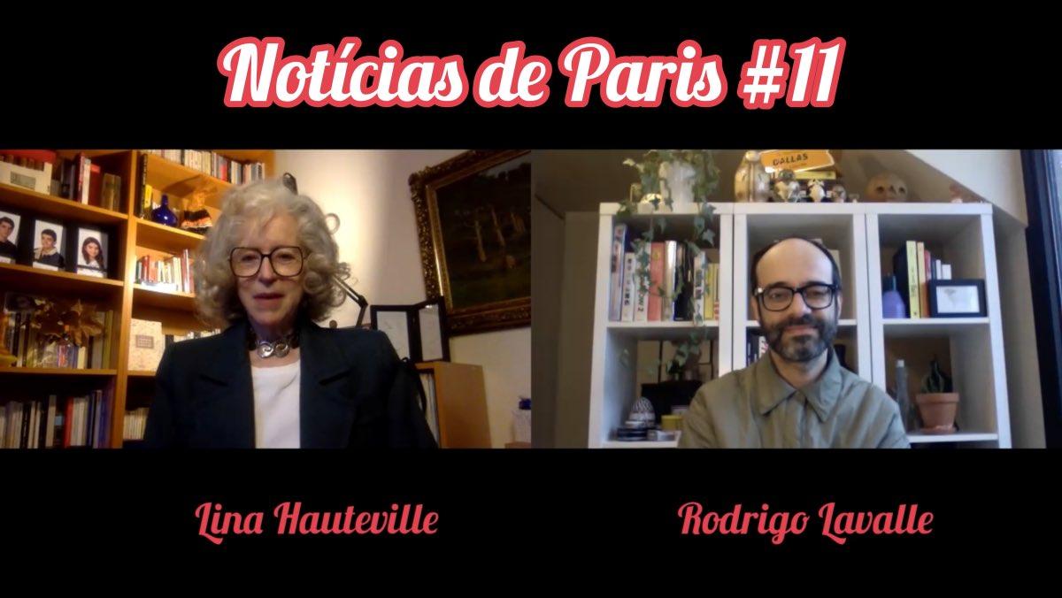 noticias de paris 11
