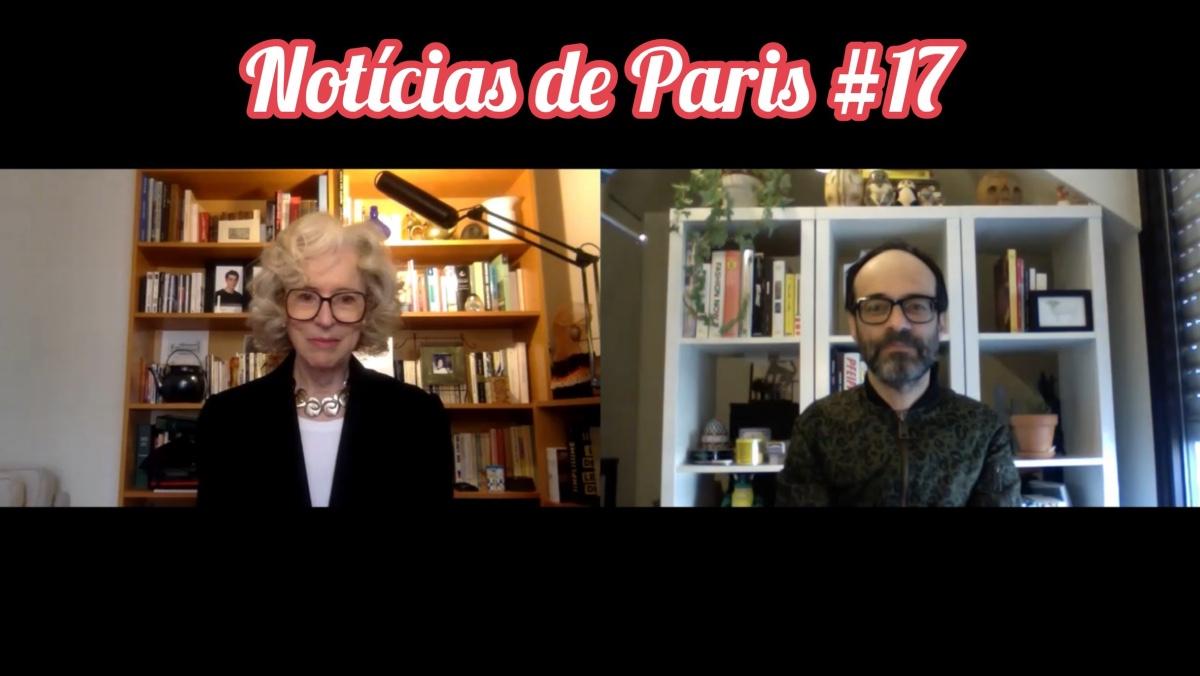 noticias de paris 17