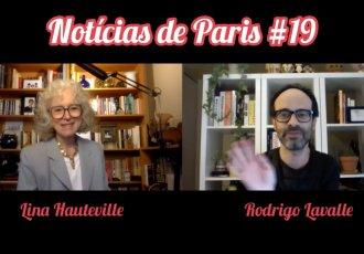 noticias de paris 19