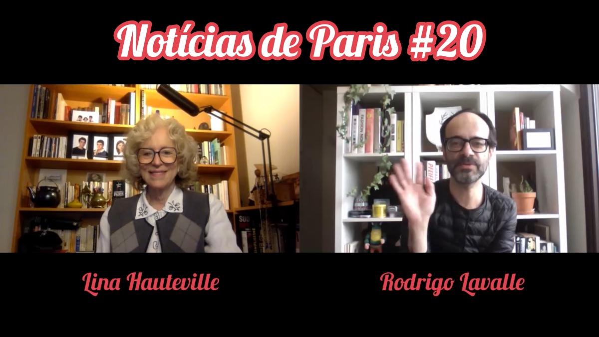 noticias de paris 20