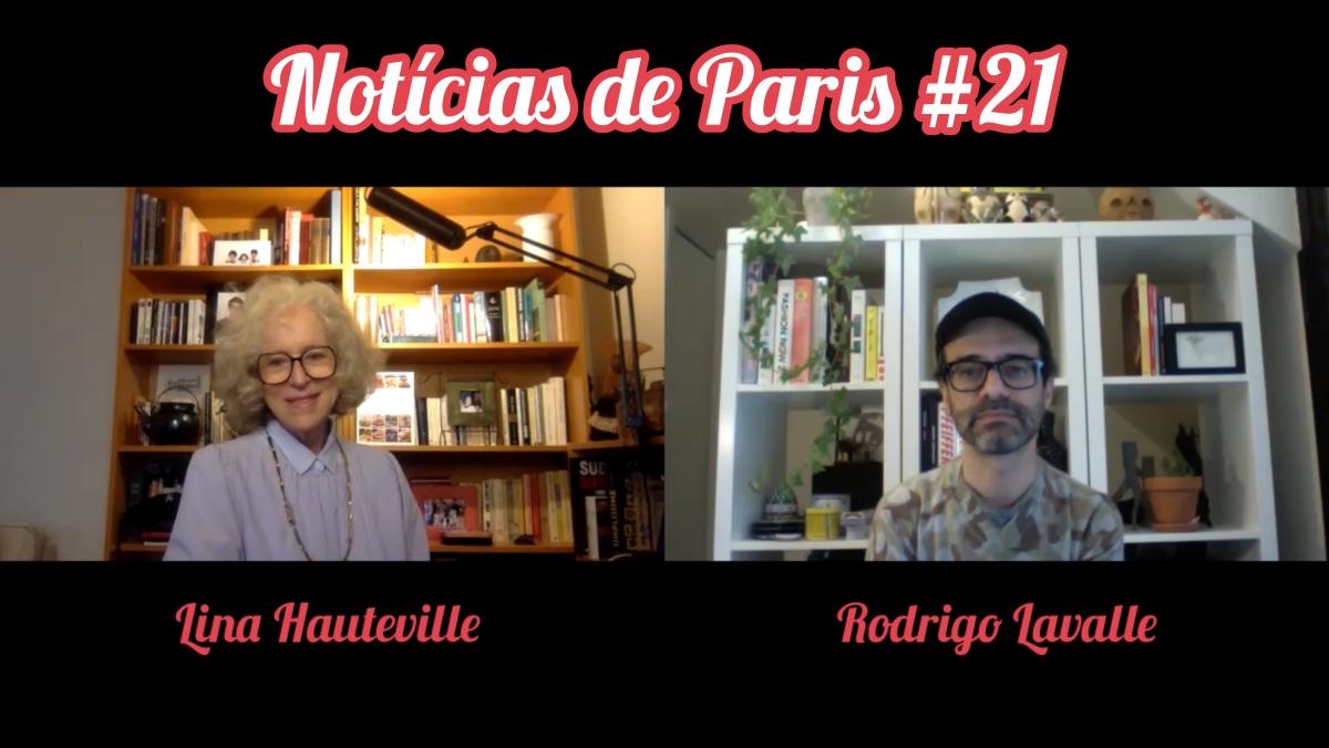 noticias de paris 21