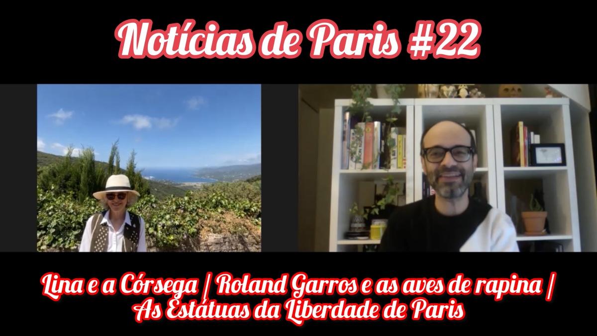 noticias de paris 22