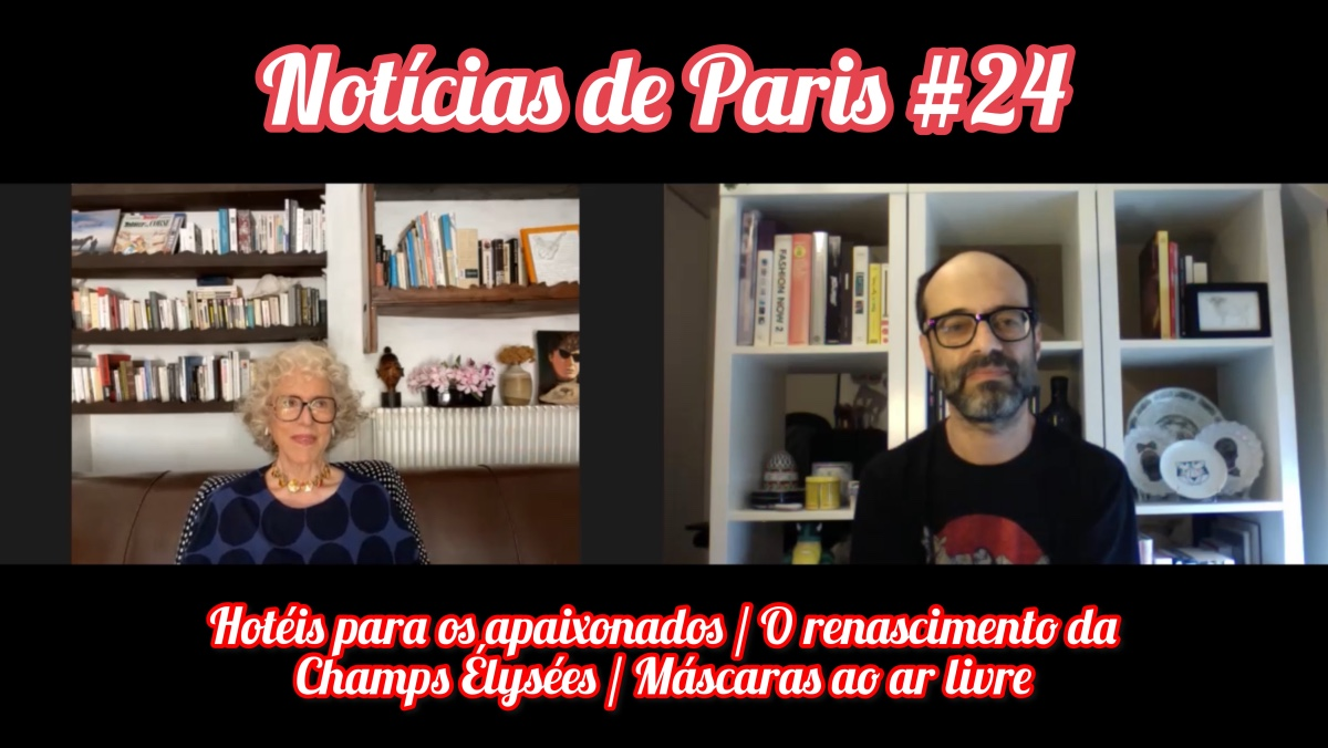 noticias de paris 24