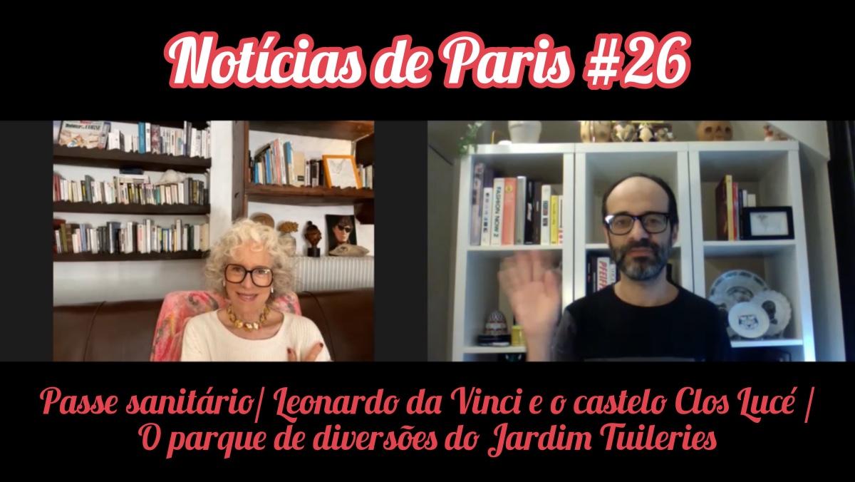 noticias de paris 26