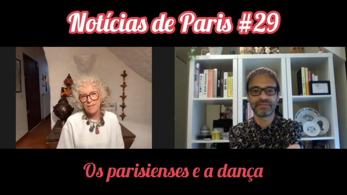 noticias de paris 29