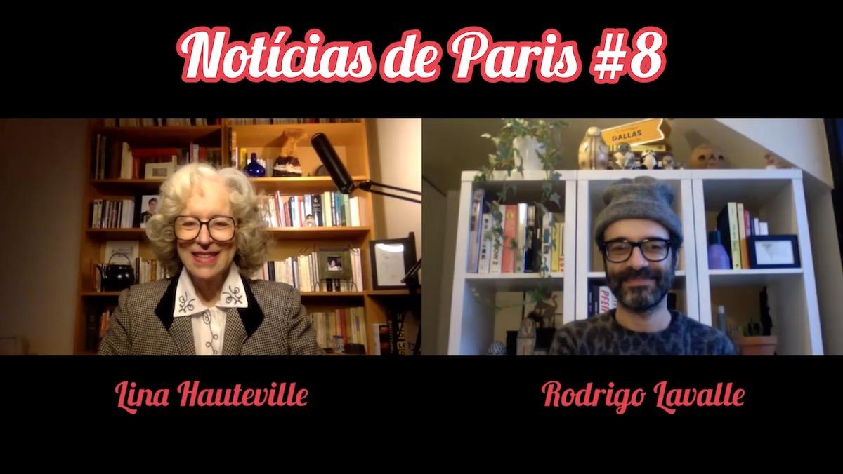 noticias de paris 8