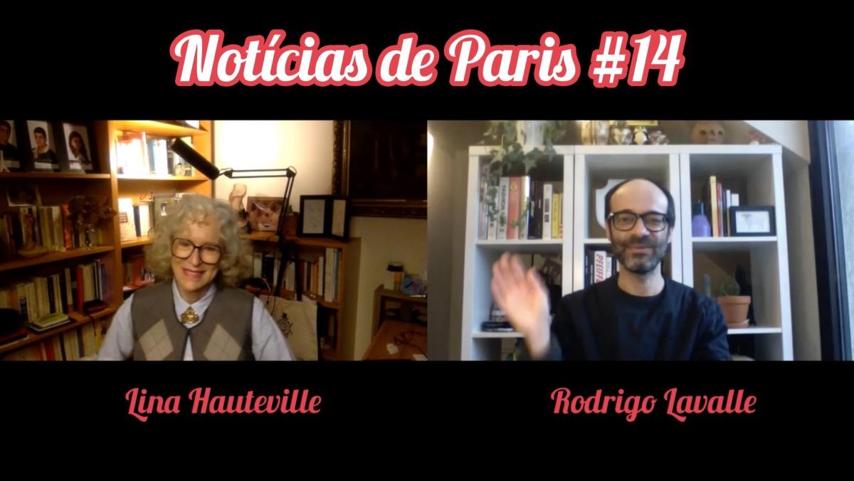 noticias de paris 14