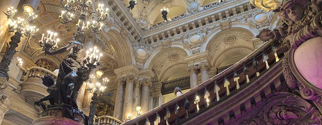 Galeria Lafayette, o que ver por