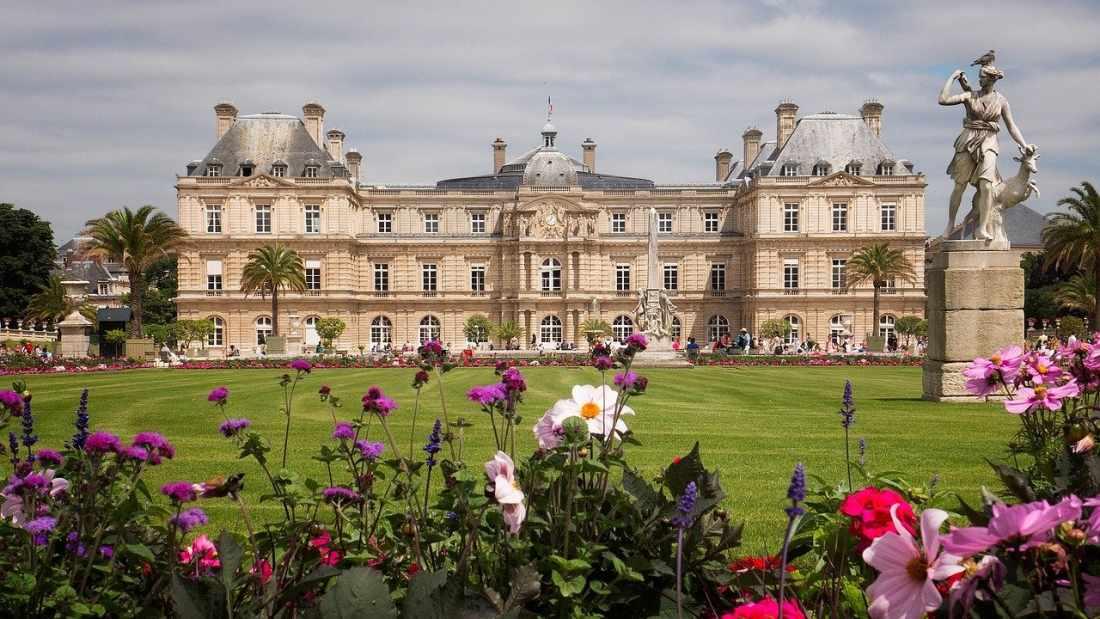 Pontos turísticos de Paris: o Jardim de Luxemburgo