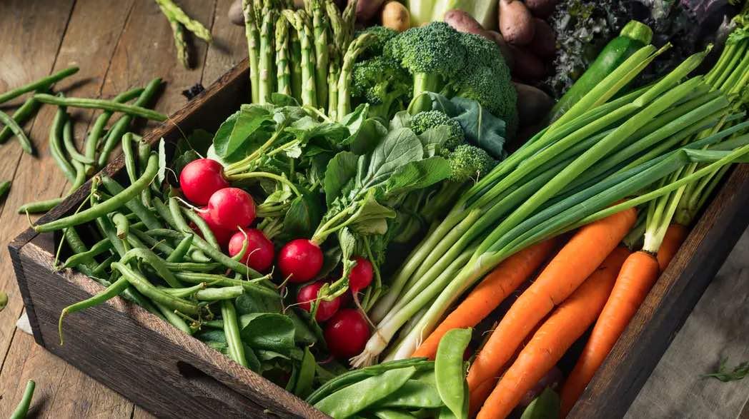 paris em abril legumes