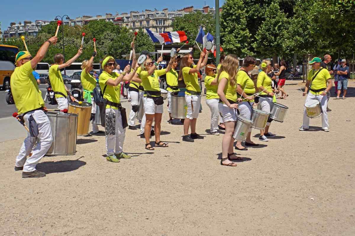 festa da musica fete de la musique em paris